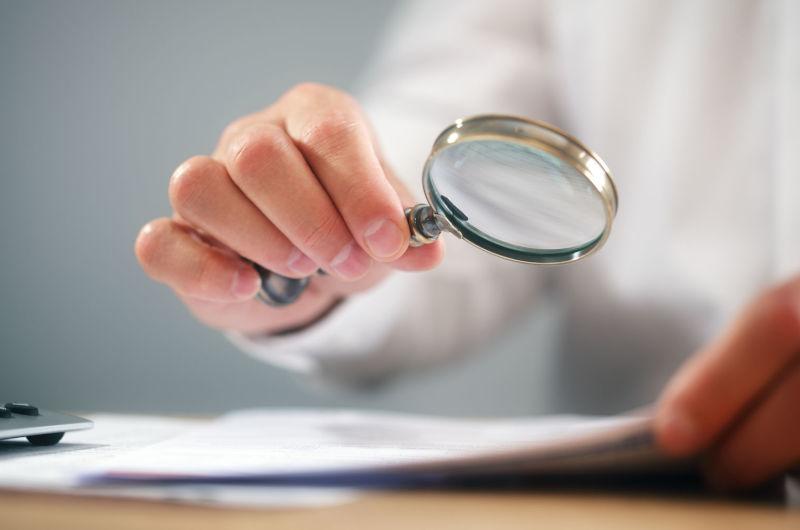 Обоснование выбора контрагентов – теперь только в виде документов