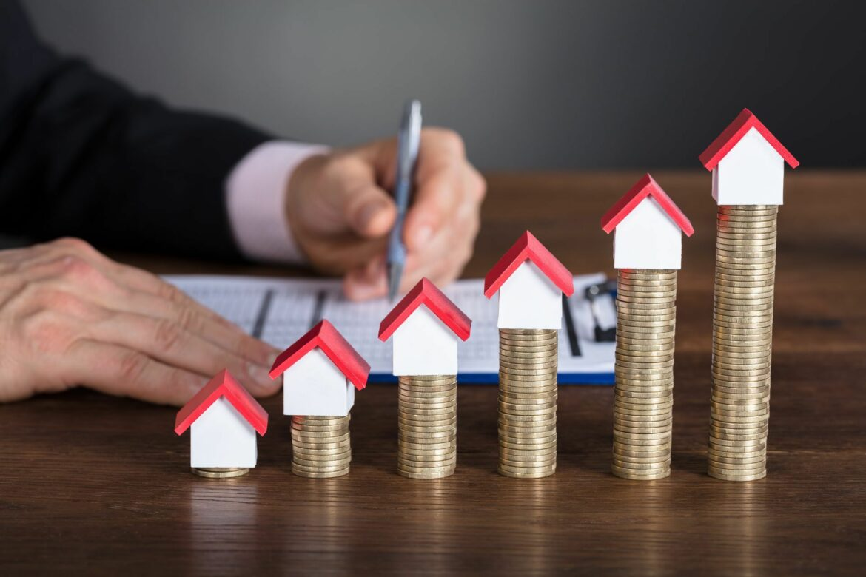 В Москве повышены ставки налога на имущество  организаций по «кадастровым» объектам