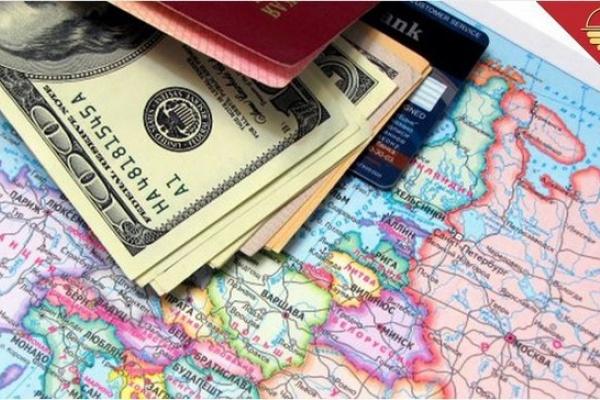 ФНС разъяснило как физлицам отчитываться о зарубежных счетах в 2018 году.