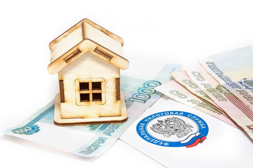 ИП на ЕНВД не платит налог на имущество, даже если оно временно не используется