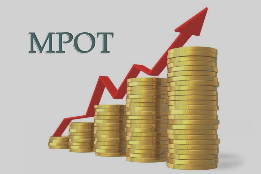 В Москве увеличен минимальный размер заработной платы