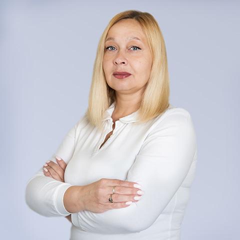 Бондаренко Валентина Дмитриенва