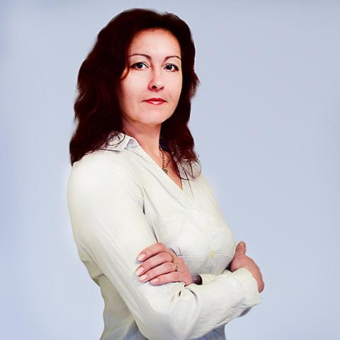 Лесникова Екатерина Александровна