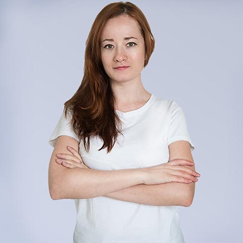 Шматкова Дарья Алексеевна