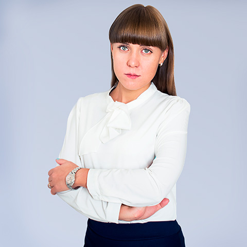 Смышлякова Елена Геннадиевна