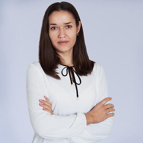 Соколенко Ольга Алексеевна