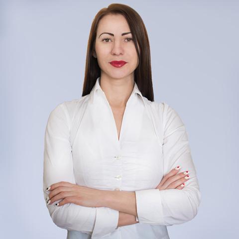 Ткабладзе Екатерина Анатольевна
